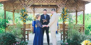 Mounts Botanical Garden weddings in West Palm Beach FL