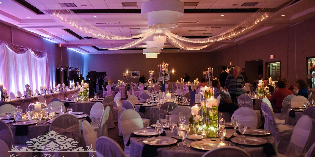 Hilton Garden Inn Findlay Weddings Get Prices For