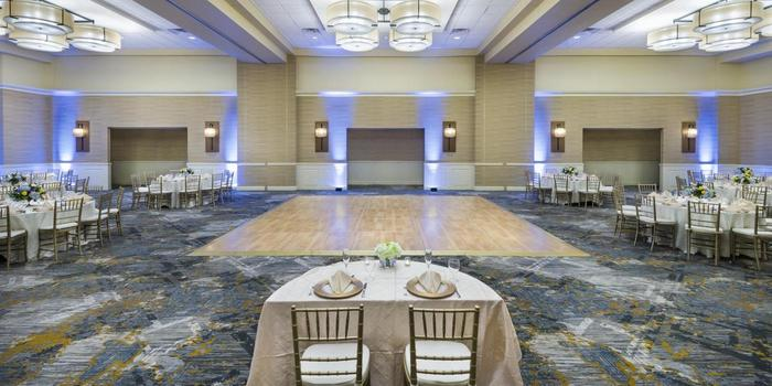 Wyndham Hamilton Park Hotel Wedding Venue Picture 4 Of 8 Provided By