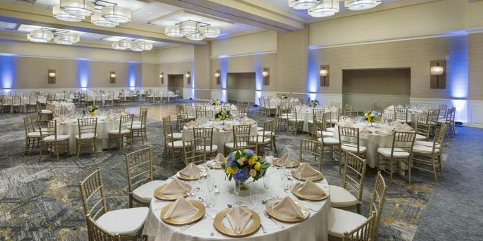 Wyndham Hamilton Park Hotel Wedding Venue Picture 1 Of 8 Provided By