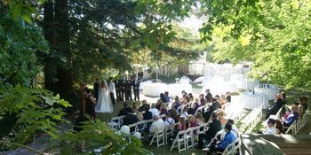 The Gables Wine Country Inn weddings in Santa Rosa CA