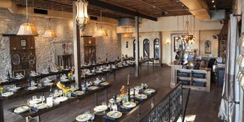 Aster Café weddings in Minneapolis MN