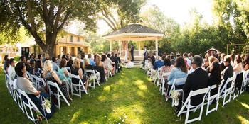 Heritage Hall & Gazebo weddings in Sonoma CA