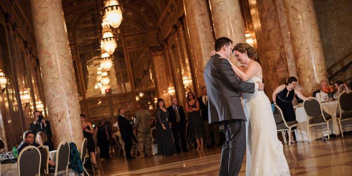 Rialto Square Theatre Weddings Get Prices For Wedding Venues In Il