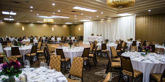 Sheraton Chicago OHare Weddings Get Prices for Wedding Venues in IL