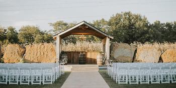 Berry Acres weddings in Odessa MO