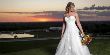 The Hilltop at Berry Acres weddings in Odessa MO