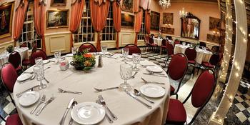 Double Eagle Restaurant weddings in Mesilla NM