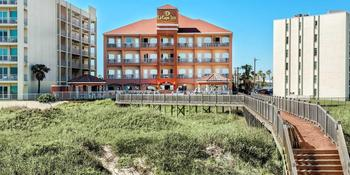 La Copa Inn Beach Hotel weddings in South Padre Island TX