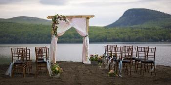 Willoughby Haven weddings in Westmore VT