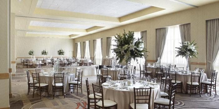 Hyatt Rosemont near OHare Weddings Get Prices for Wedding Venues