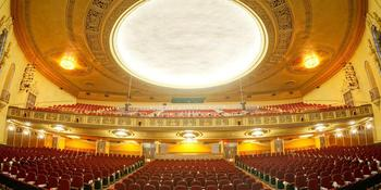 Virginia Theatre weddings in Champaign IL
