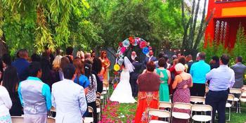 Alwun House weddings in Phoenix AZ