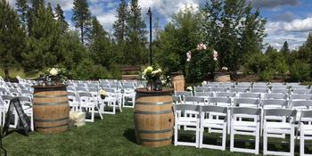 Coeur d'Alene Casino Resort weddings in Worley ID