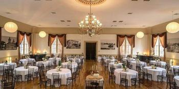 The Upper Room 1871 weddings in Wilmington NC