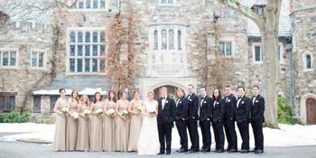 The Skylands Manor at the New Jersey Botanical Gardens Weddings in Ringwood NJ