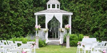 Exeter Inn weddings in Exeter NH