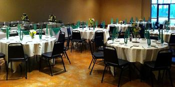 CBO Events Center at the Elks weddings in Columbia MO
