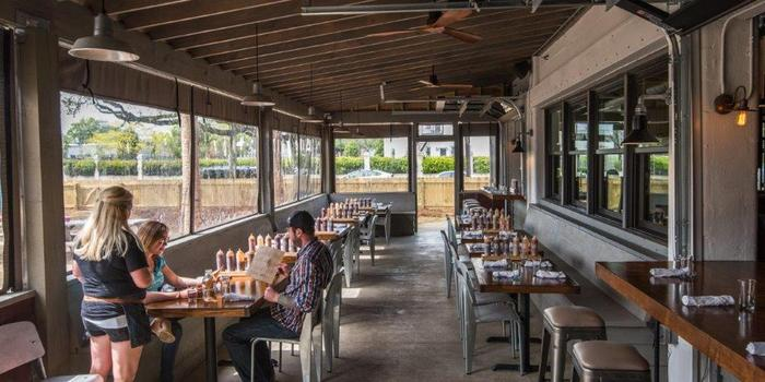 Home Team BBQ- Downtown Charleston Weddings | Get Prices ...