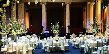 The Columns at One Commerce Square weddings in Memphis TN