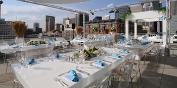 Hyatt Regency Denver at Colorado Convention Center weddings in Denver CO