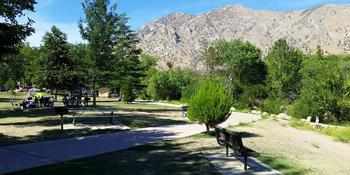 Riverside Park weddings in Kernville CA