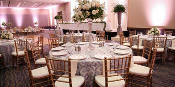 Double Tree by Hilton Dallas-Richardson weddings in Richardson TX