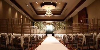 Hilton Woodland Hills weddings in Woodland Hills CA