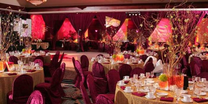 Hilton Woodland Hills wedding venue picture 2 of 16 - Provided by: Hilton Woodland Hills