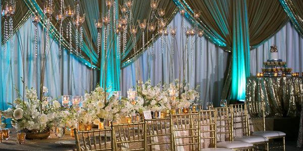 The Forum River Center Weddings