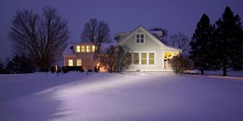 Stepping Stone Spa and Bed & Breakfast weddings in Lyndonville VT