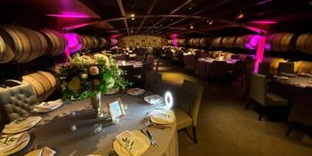 Cooper's Hawk Winery, Arlington Heights weddings in Arlington Heights IL