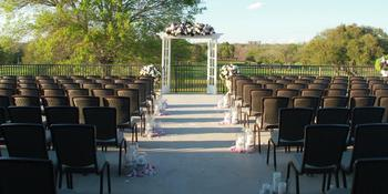 Phillips Event Center & City Course at PEC weddings in Bryan TX