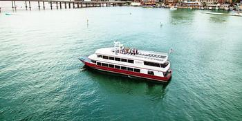Sunquest Cruises | SOLARIS Yacht weddings in Miramar Beach FL