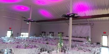 The Shore Event Centre weddings in Bellevue IA