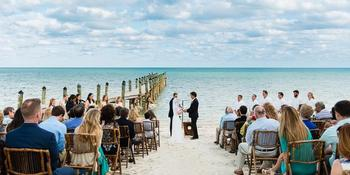 Sea Ranch Estate weddings in Islamorada FL