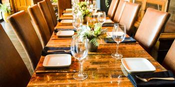 The Nord Social Hall & Tasting Room weddings in Minneapolis MN