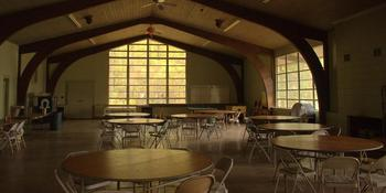 Maranatha Camp Conference Center weddings in Scottsboro AL