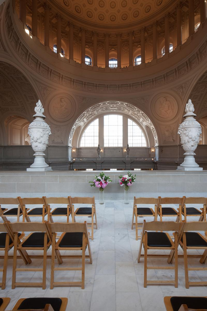 SF City Hall Weddings | Get Prices For Wedding Venues In CA