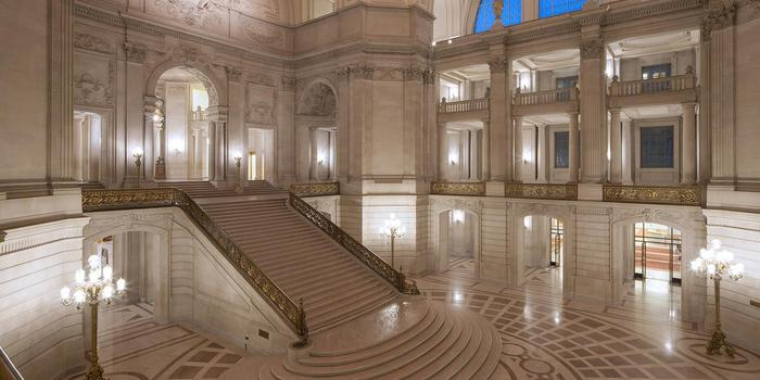 Sf City Hall Weddings Get Prices For Wedding Venues In Ca