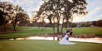Greenhorn Creek Resort weddings in Angels Camp CA