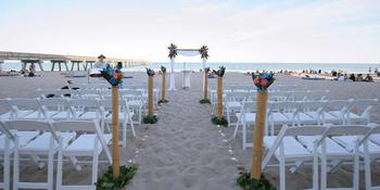 Wyndham Deerfield Beach Resort weddings in Deerfield Beach FL