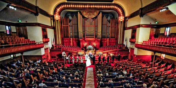 Trinity United Methodist Church Weddings Get Prices For
