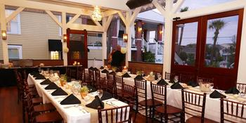 Beachview Bed & Breakfast weddings in Tybee Island GA