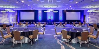 Hyatt Regency Houston Intercontinental Airport weddings in Houston TX