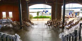 Jackson Yacht Club weddings in Ridgeland MS