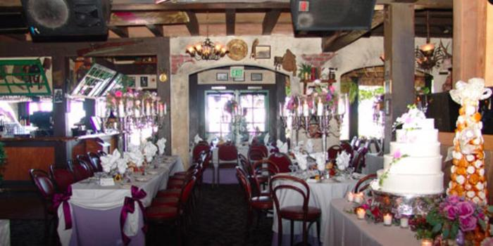 94th Aero Squadron Restaurant Wedding Venue Picture 5 Of 9 Provided By