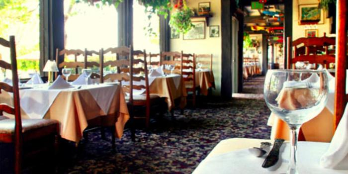 94th Aero Squadron Restaurant Wedding Venue Picture 6 Of 9 Provided By