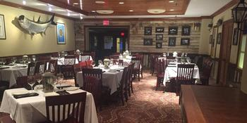 Landry's Seafood House - Branson weddings in Branson MO