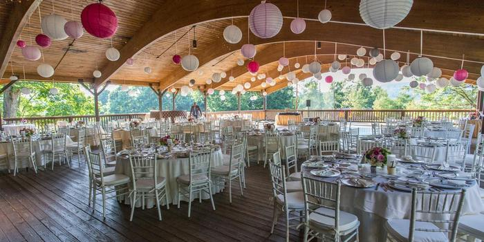 Crystal Springs Resort Wedding Venue Picture 14 Of 16 Provided By